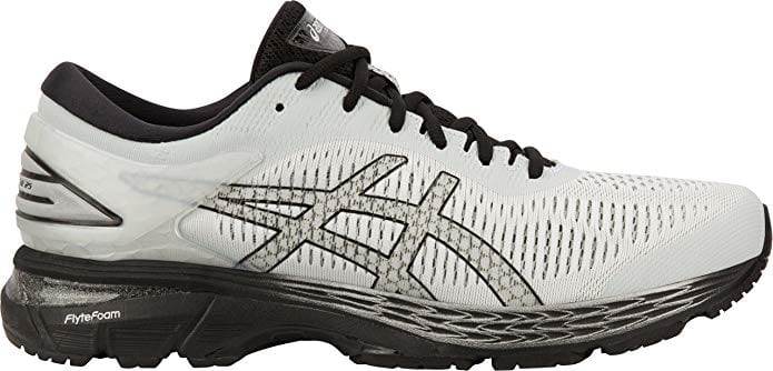 Asics Kayano shoes for cross country