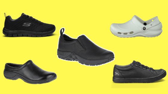 f17de513c2359e 12 Best Chef Shoes Even Gordon Ramsay Will Approve