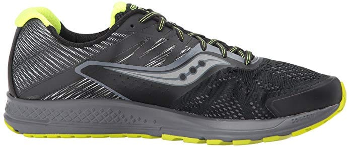 Saucony Ride 10 Supination shoes