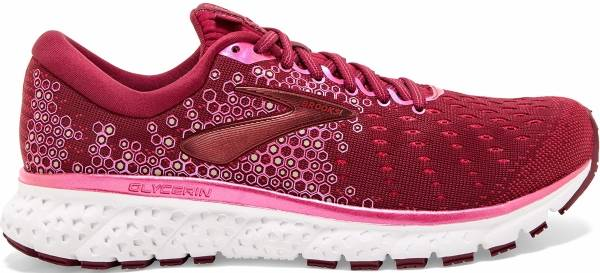brooks glycerin for running with high arches