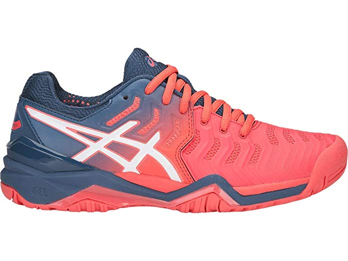 Gel Resolution 7 Tennis shoes for women