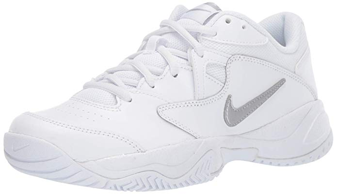 Nike Court Lite 2 Tennis shoes for wide feet