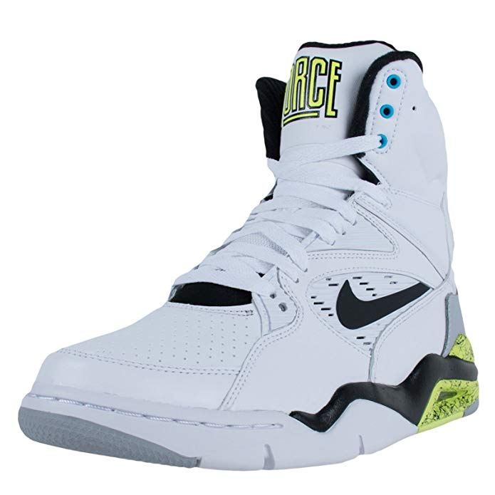 Nike Air Command basketball shoes for flat feet