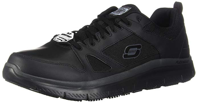 skechers flex advantage best chef shoes