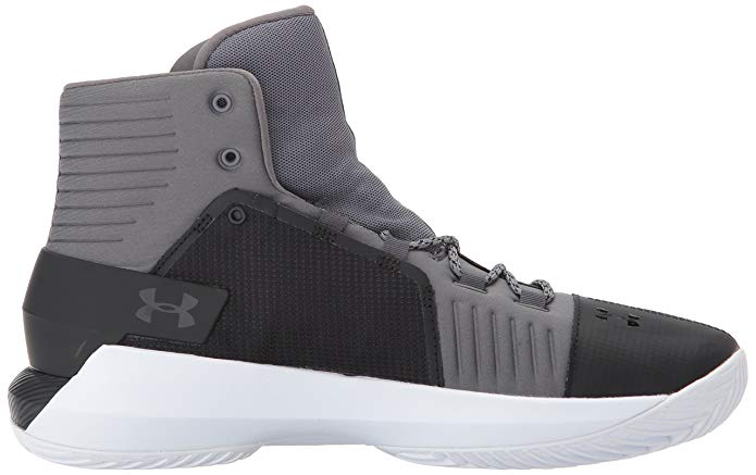 under armour basketball shoes for flat feet