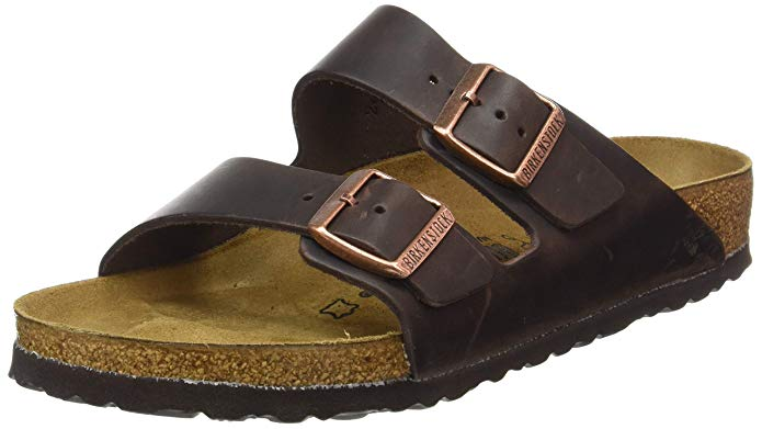 birkenstock sandals for flat feet