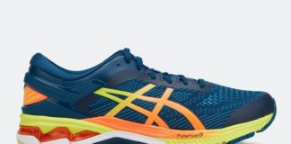 best stability running shoes article banner
