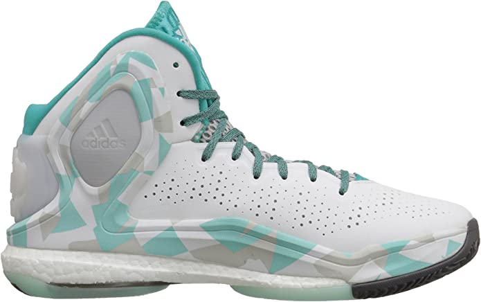 Adidas Rose 6 Boost - Stylish outdoor basketball shoes