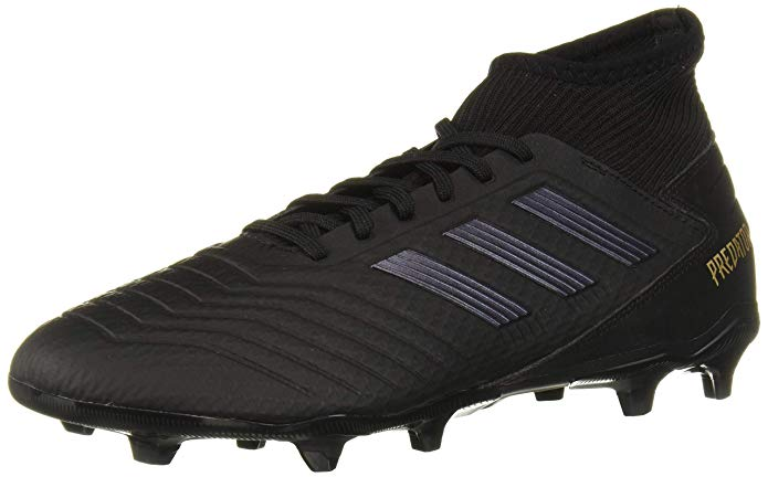 Adidas predator soccer cleats for glass courts