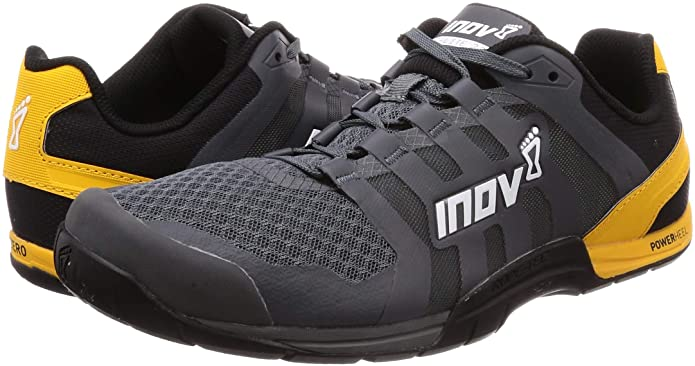 Inov 8 shoes for jumping
