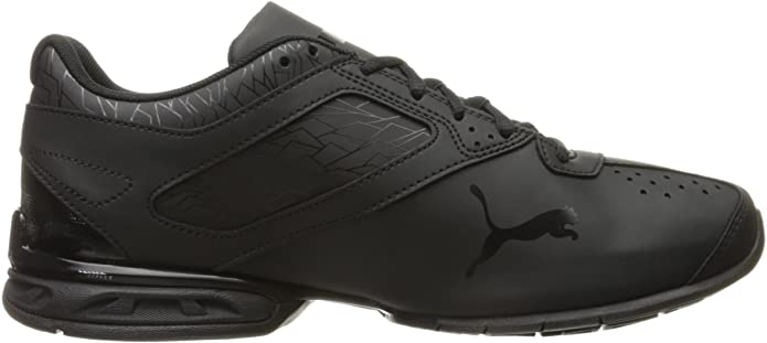Puma Fracture shoes for jump training