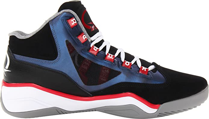 Reebok basketball shoes for outdoor