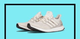 best adidas running shoes banner image