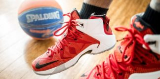 Banner image for basketball sneakers article
