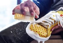 Shoe cleaning kits banner image