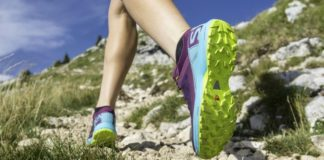 Banner image for best trail running shoes