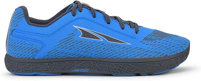 Escalante 2 as best walking shoes for back pain