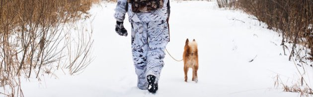 explainer image for insulation needed in hunting boots