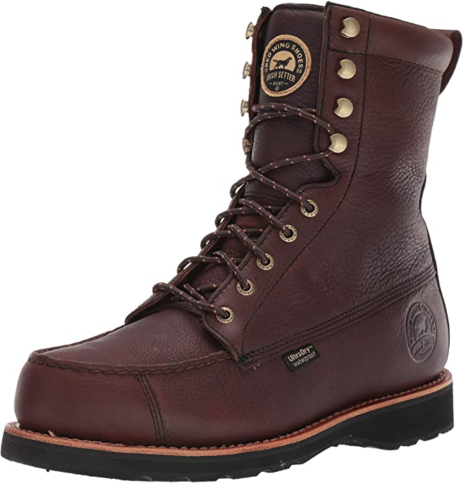 808 wingshooter best hunting boots