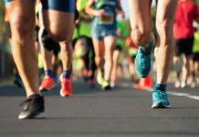 best marathon shoes banner image