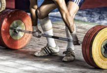 best weightlifting shoes article banner
