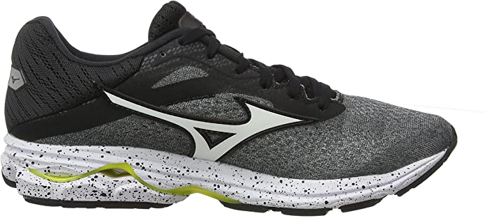 wave rider 23 as the best running shoes for high arches