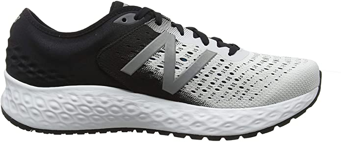New Balance Fresh Foam 1080v9 as best long distance running shoes