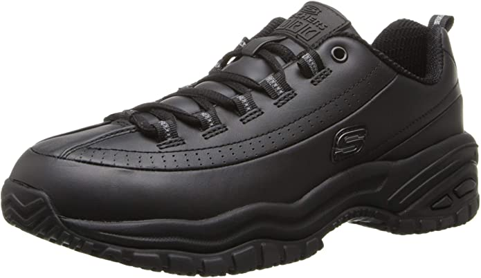 10 Best Non-Slip Shoes: Reviewed for