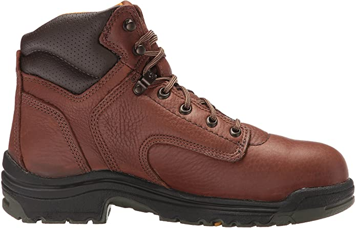 Timberland PRO Titan boots for work