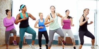 Zumba shoes article header image