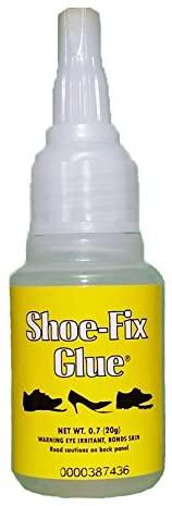 Shoe-Fix multipurpose repair glue