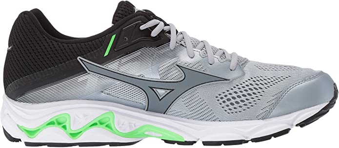 Mizuno Wave Inspire 15 arch support running shoes