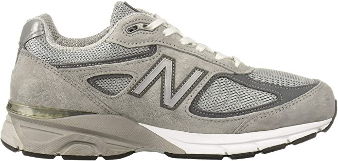 NB 990v4 shoes for people that require arch support