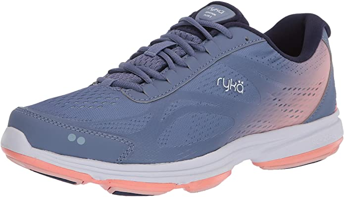 Ryka Devotion Plus 2 shoes for arch support