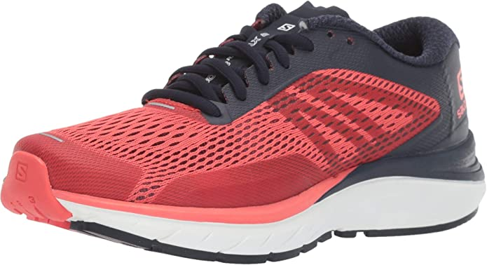 Salomon RA Max arch support shoes