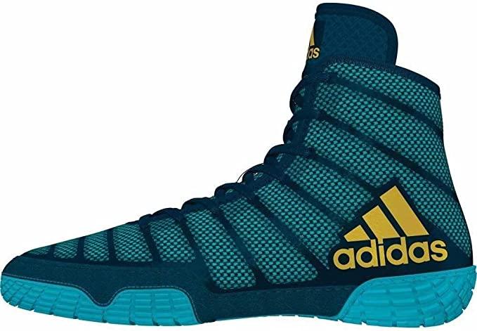 Adidas Adizero wrestling footwear
