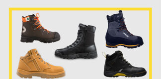 ultimate safety-footwear guide banner image