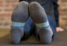 best athletic socks - banner image