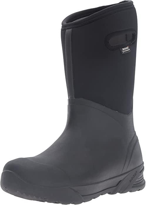 Bozeman as best winter boots