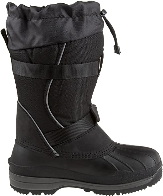 Baffin Impact boots for cold weather