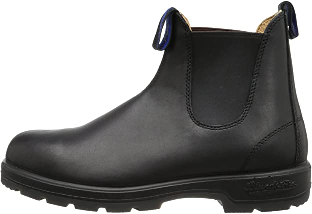 Blundstone winter boots for men