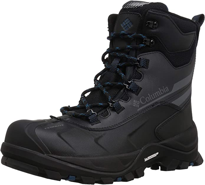 Columbia winter boots for harsh snow