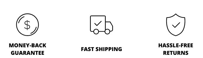 fast shipping banner