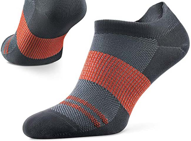 Rockay Agile socks for workouts and athletics