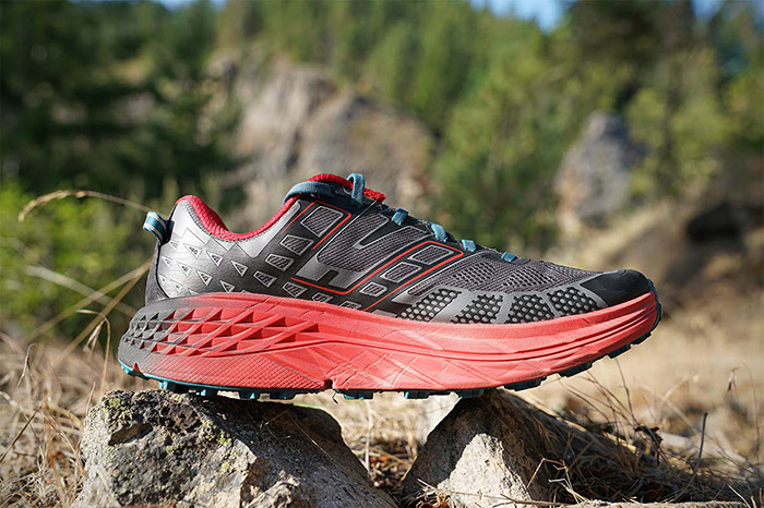trail running shoes explainer