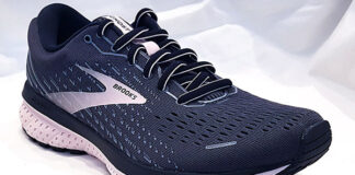 Brooks Ghost 13 Review Banner image